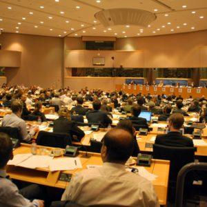 Radio Spectrum Summit 22.-23. März 2010